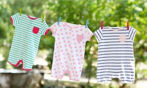 Dupačky a overaly pre dojčatá a batoľatá
