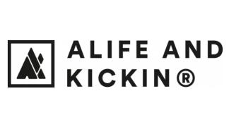 ALIFE AND KICKIN