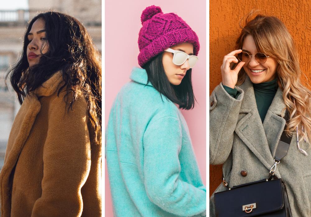 Trendy kabáty na zimu a jeseň 2021