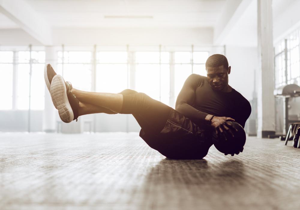 Ako sa motivovať k cvičeniu doma, aby ste mali tie najlepšie výsledky