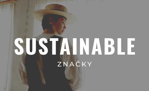 Udržateľné módne značky vo svete aj na Slovensku: Poznáte ich všetky?