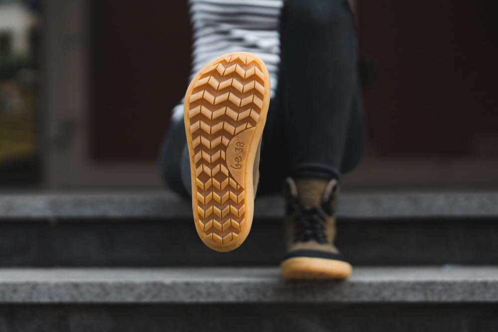 Čo je to barefoot obuv a pre koho je určená?