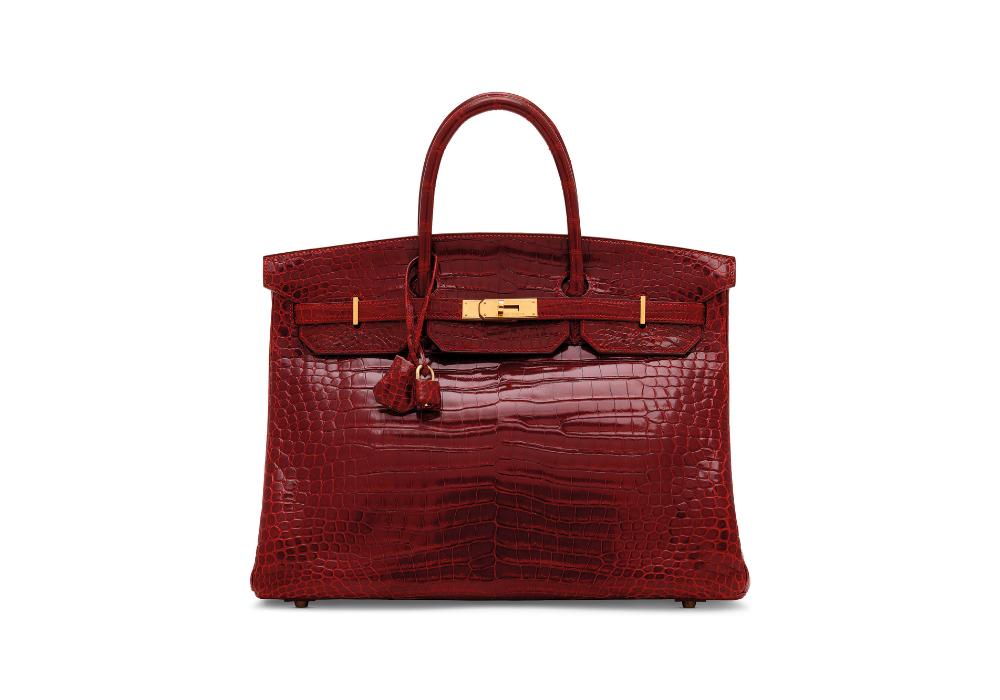 Najdrahšia Birkin kabelka od Hermes na svete