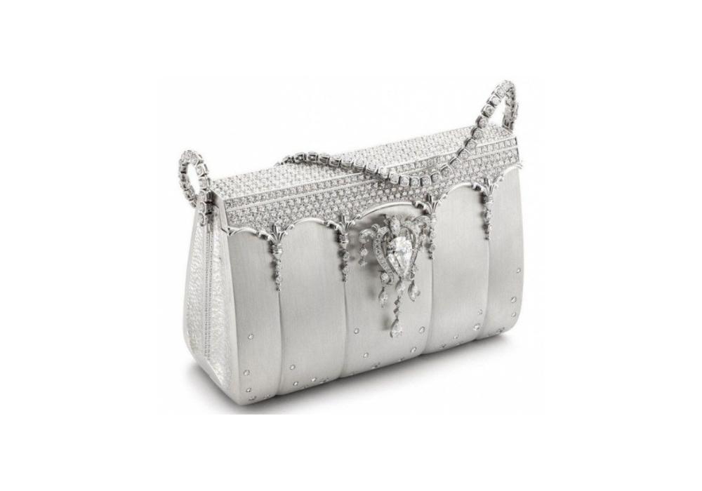 Kabelka Hermès Birkin Bag by Ginza Tanaka