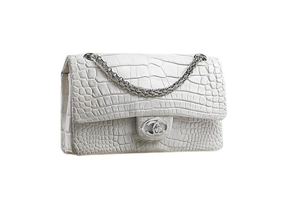 Kabelka Chanel Diamond Forever