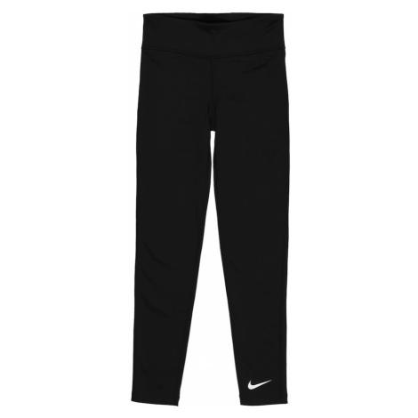 Dievčenské športové nohavice Nike