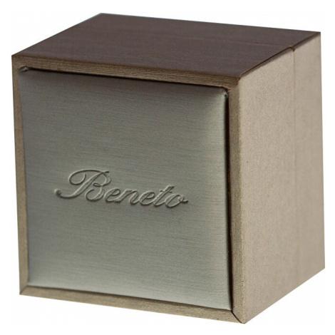 Beneto Luxusná darčeková krabička na prsteň a náušnice K-SF-LUX-P