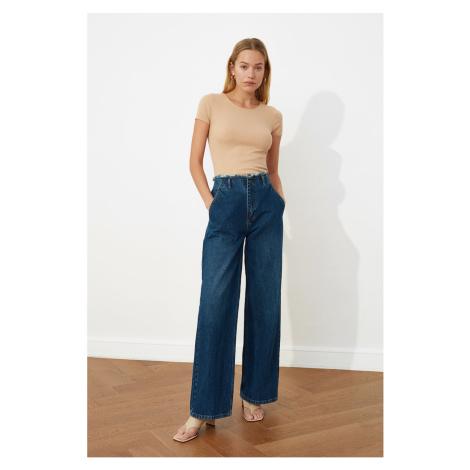 Dámske džínsy Trendyol