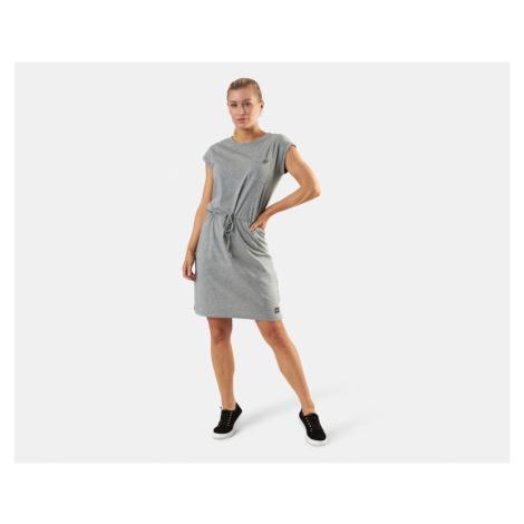 MARINE - dámské šaty - Red