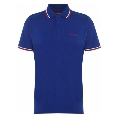 Pierre Cardin Trimmed Polo Shirt