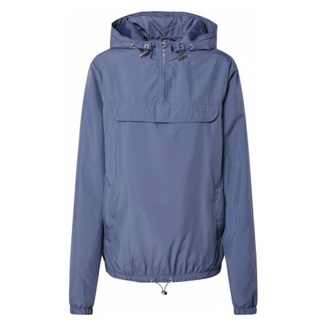 Urban Classics Prechodná bunda  modrosivá