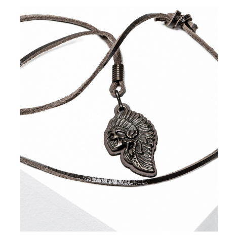 Pánsky náhrdelník na remienku A209 - universal