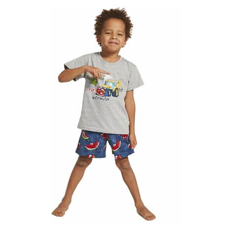 Chlapčenské pyžamo 789/78 kids watermelon Cornette