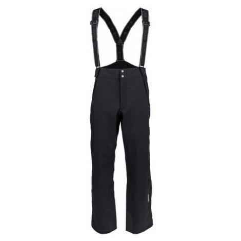Colmar M. SALOPETTE PANTS čierna - Pánske lyžiarske nohavice