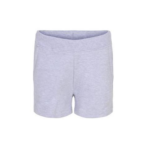 LEGO Wear Bavlnené šortky 301 22349 Sivá Regular Fit