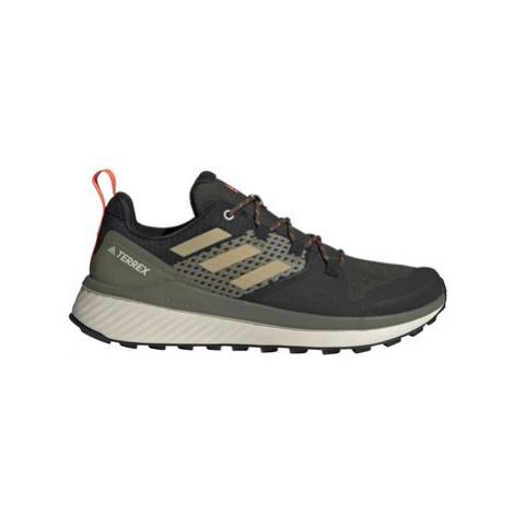 Adidas Terrex Folgian Hike viacfarebny
