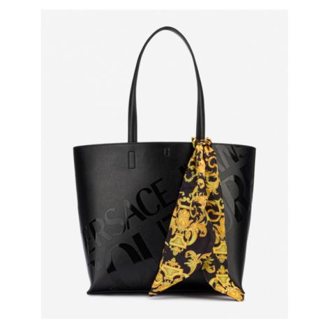 Versace Jeans Couture Kabelka Čierna