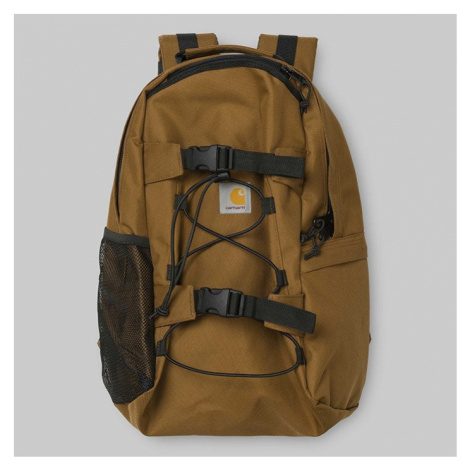 Carhartt Kickflip Backpack I006288 HAMILTON BROWN Carhartt WIP