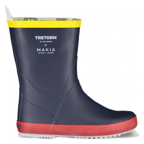 Makia x Tretorn Rubberboot-6 farebné 475735_80-6