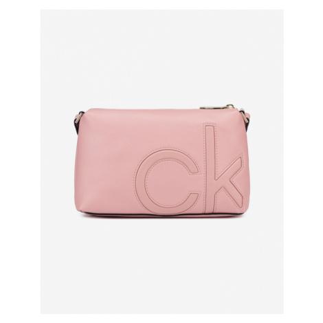 Calvin Klein Cross body bag Ružová