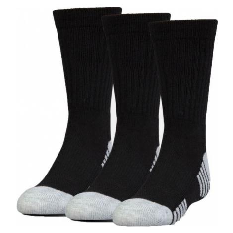 Under Armour HEATGEAR CREW čierna - Unisex ponožky