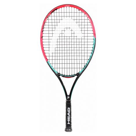 IG Gravity 25 juniorská tenisová raketa grip: G0 Head