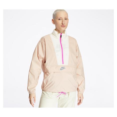 Nike Sportswear Icon Clash Jacket Shimmer/ Pale Ivory/ Fire Pink