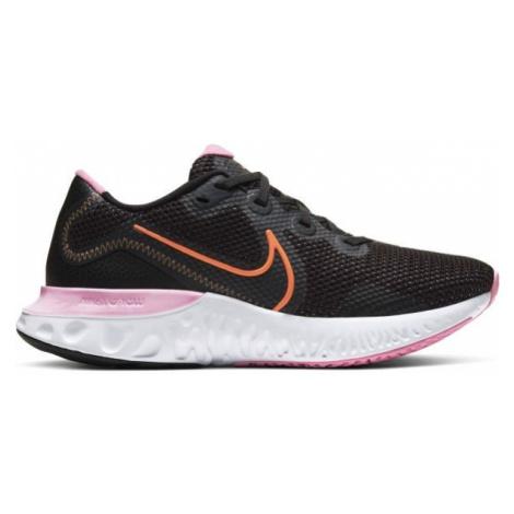 Nike RENEW RUN čierna - Dámska bežecká obuv