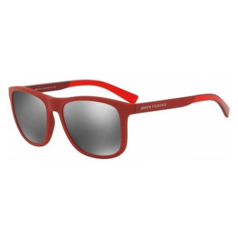 Armani Exchange Pánske slnečné okuliare 0AX4049S-81846G