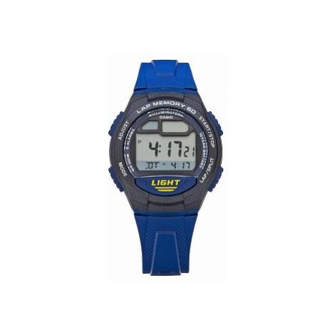 Pánske hodinky Casio W-734-2A