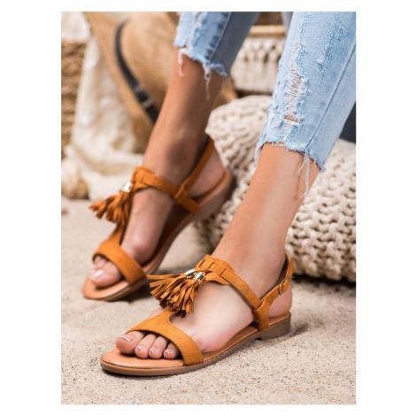 Dámske sandále 66195 RENDA