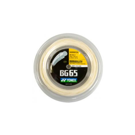 Yonex Micron Bg65 (0.70 Mm) - Dĺžka 200 M