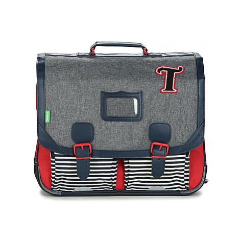 Tann's TEDDY CARTABLE 41CM