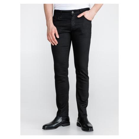Geezer Jeans Antony Morato Čierna