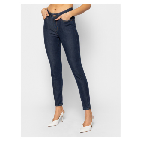 Jeansy Skinny Fit Lee
