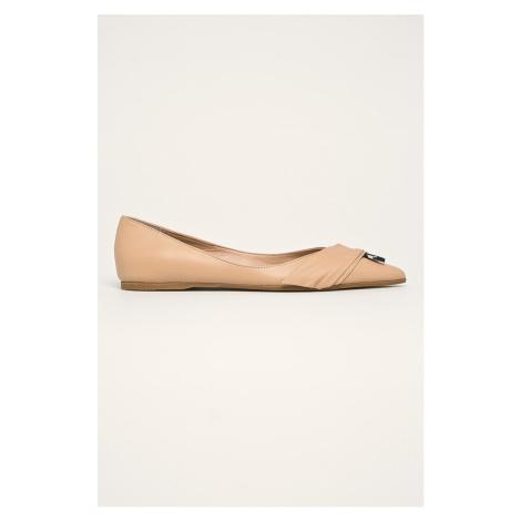 Patrizia Pepe - Kožené balerínky