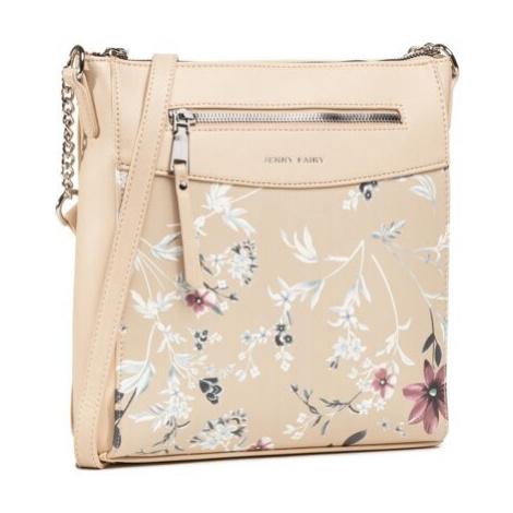 Dámské kabelky Jenny Fairy RX0688 koža ekologická