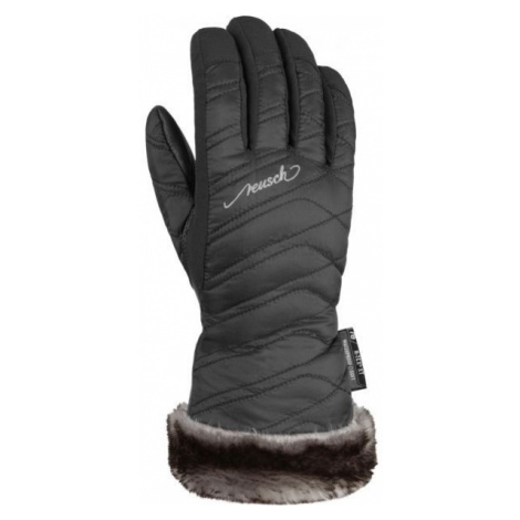 Reusch AUDREY R-TEX XT čierna - Dámske lyžiarske rukavice
