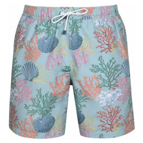 Hackett Coral Swim Shorts