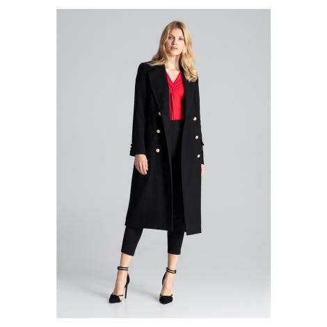 Dámsky kabát Figl M681
