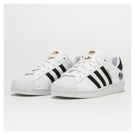 adidas Originals Superstar W ftwwht / cblack / goldmt