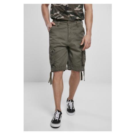Urban Legend Cargo Shorts - olive