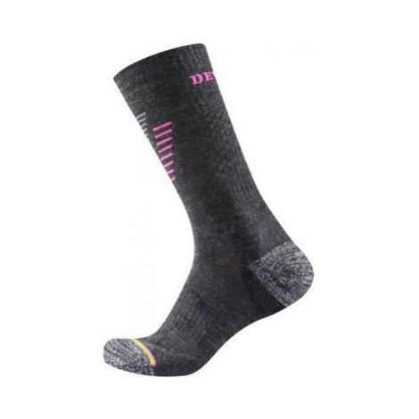 Ponožky Devold HIKING MEDIUM WOMAN sock SC 564 043 A 772A