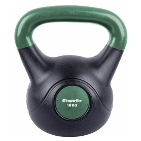 inSPORTline Vin-Bell Dark 10 kg