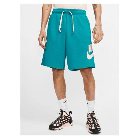 Sportswear Kraťasy Nike Modrá