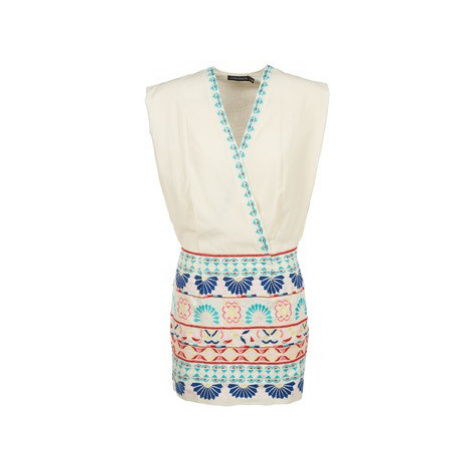 Antik Batik POLIN Biela