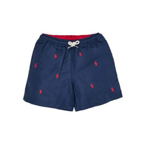 Chlapčenské kúpacie šortky Ralph Lauren