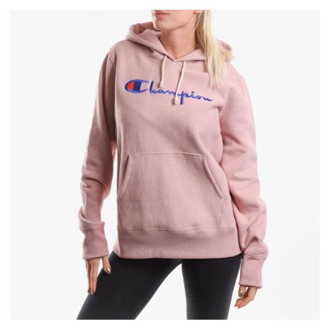 Champion Hooded Sweatshirt 111555 PS124