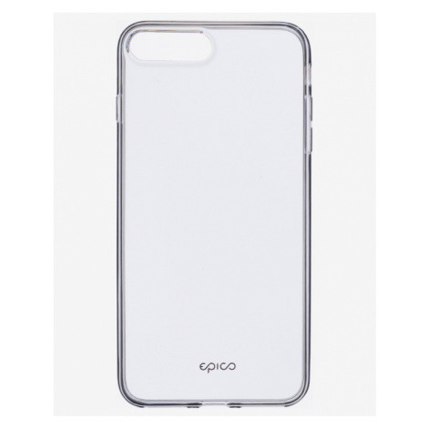 Epico Twiggy Gloss Obal na iPhone 7 Čierna