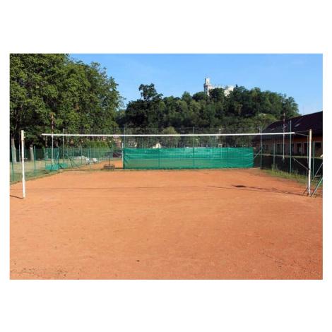 Volejbal Sport volejbalová síť lanko